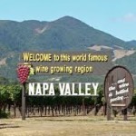 Welcome to the Napa Valley Wine Country!