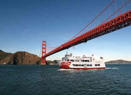 San Francisco Boat Tours