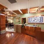 The USO at SFO