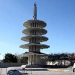San Francisco Japan town