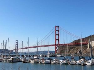 Things to see and do in San Francisco California